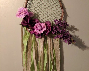 Aurora - dream catcher wall celling hanging