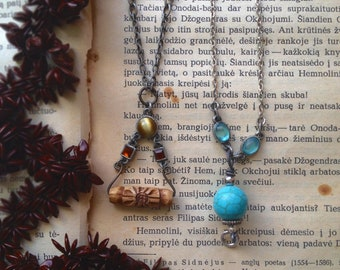 Necklace | Summer and Winter