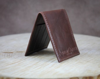 Leather Collar Stay Holder