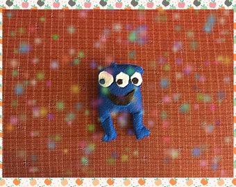 Monster Stuffed Creature