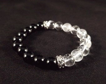 Yin and Yang Bracelet