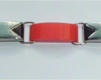 Vintage Art Deco Modernist Jakob Bengel Style Bracelet