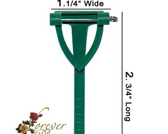 Easy Pin Boutonniere Pin / Easy Pin Corsage Pin / Easy Clip Pin / Corsage Pins / Boutonniere Pin / Boutonniere Holder / Pin Back / DIY Pin