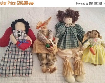primitive dolls lots