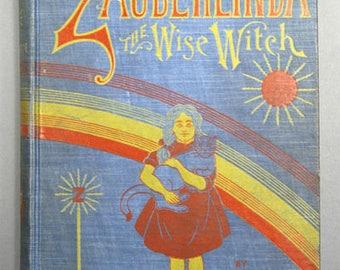 Zauberlinda - Copycat Oz book 1901