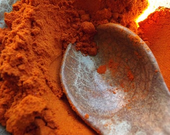 Original Hungarian hot Paprika powder, 2 oz