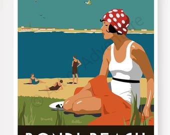 Bondi Beach – Sydney Australia