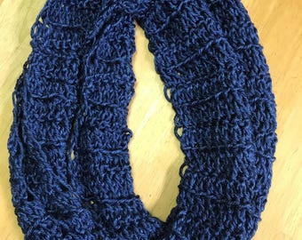 Light weight infinity scarf