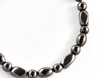Magnetic Therapy Necklace- Hampton for Men and Women