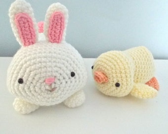 Amigurumi Patterns For Sale : Original knit and crochet amigurumi patterns by amygaines on etsy