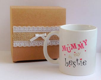 Personalised Mugs, Baby Shower Gift, Mothers Day Gift, Personalised Coffee Mug, Birthday Gift for Her, Keepsakes, Birthday Gift for Mothers