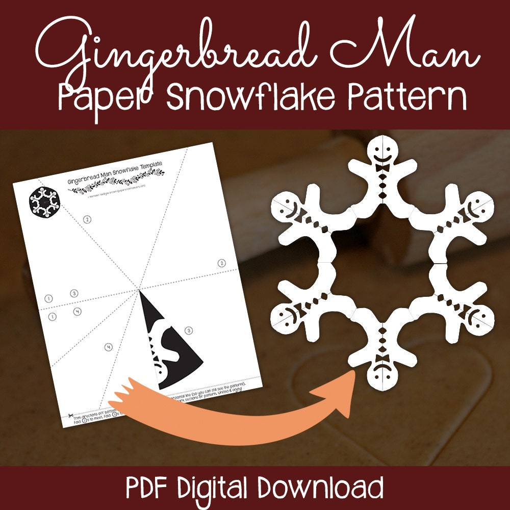 It is a graphic of Shocking Snowflake Patterns Printable