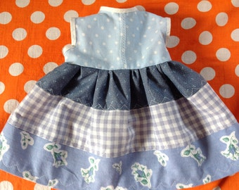 """Handmade 18"""" Doll Clothes, 18"""" fashion doll clothes, 18"""" doll dress, 18 inch doll clothes, FromLindasHouse"""