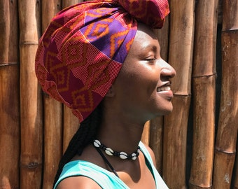 MY TRIBE headwrap 'Marvelous'
