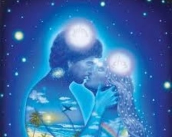 Twin Flame Reading for your Soul