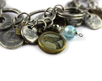 Falcon Treasures -Bracelet