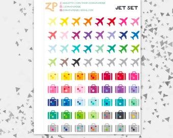 Jet Set [032]