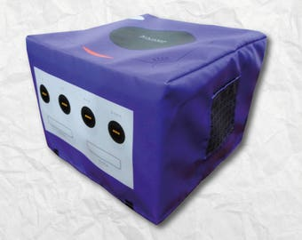 Nintendo Game Cube Dust Cover