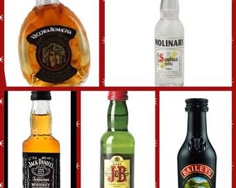 Mignon Liquors