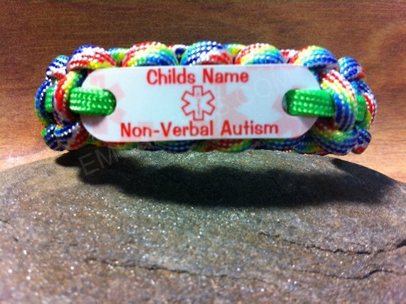 magnets t autism autistic rubber bracelets yhst shirts bracelet necklace awareness