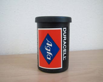 Film Canister