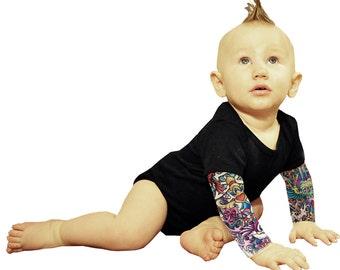 Baby Tattoo Sleeves- Salvation
