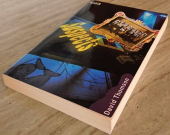 Suspects by David Thomson **1986 Picador pbk** A novel (of sorts) by a well-known film critic and historian