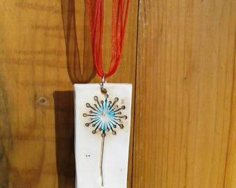 Handmade pendant