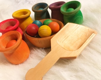 Sorting Wooden Toy