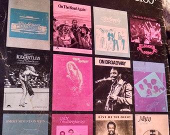 Classical Gtas Plus 12 Guitar Solos Music Book Fair Shape 1982