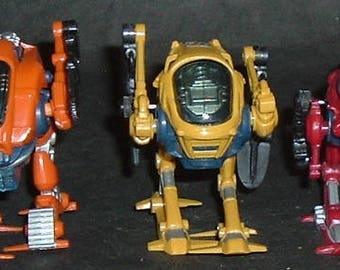 Vintage WORKBOTS WINDUP 1970'S (NEW)