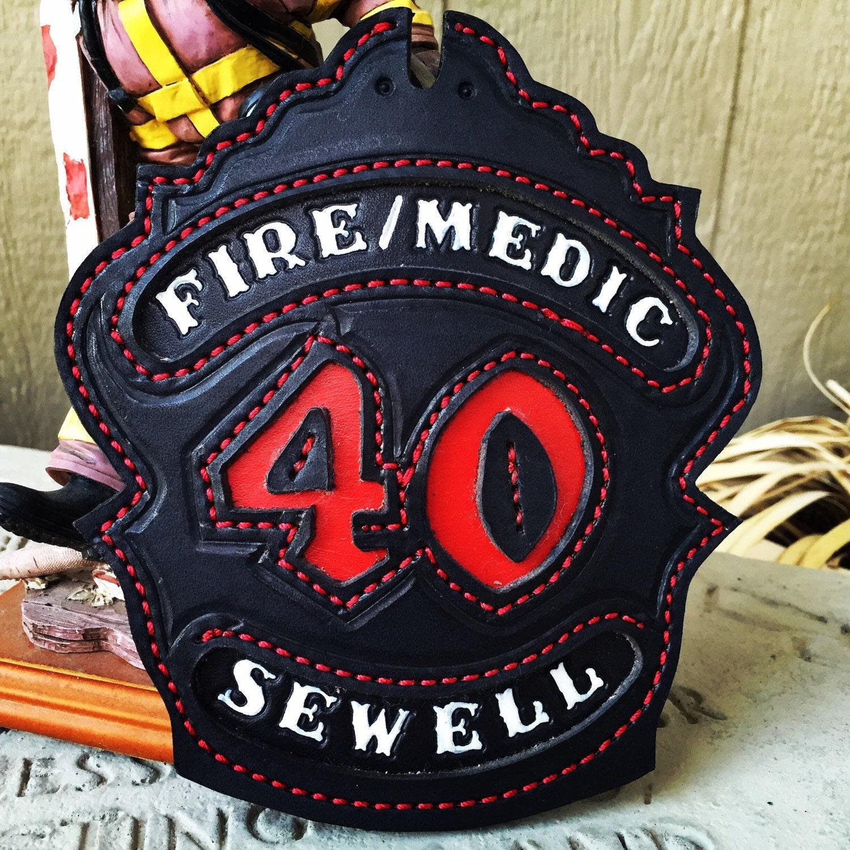 firefighter helmet shield custom made fire helmet front. Black Bedroom Furniture Sets. Home Design Ideas