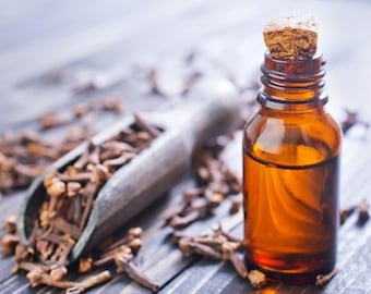 Clove Bud, Essential Oil