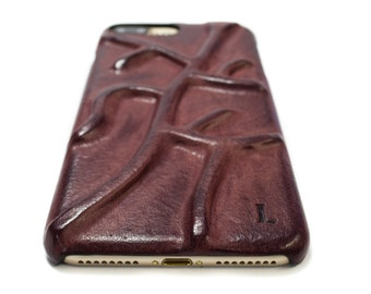 MATERICO New iPhone X 8 and 8 Plus Italian Leather Case for iPhone 6s or 6s Plus Se 5S  use as protection Choose the DEVICE and COLORS