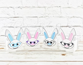 Easter Party Box/Easter Treat Box/Easter Party Box/Easter Party Bags/Easter/Bunny Party Box/Bunny Treat Box/Easter Bunny/Bunny Party Favo
