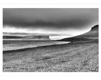 Beechey Island - Sir John Franklin Site
