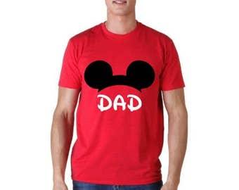 Disney Family Vacation t shirt **FREE SHIPPING**