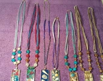 Beach Combers Collection