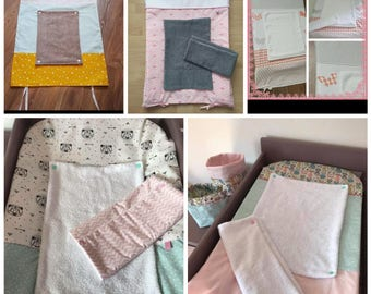 TO order - changing table cover