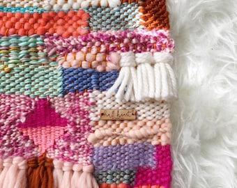 Custom Wood Tags, Knitter Tags, Stitching Logo Tags, Custom Logo Tags, Weavers Tags, Crafter Tags - Your Logo or Design