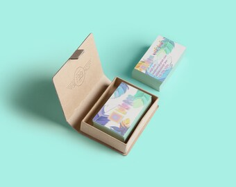 Prints - 500 Business Cards