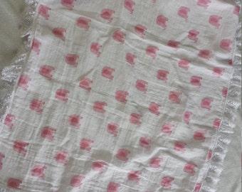 Double Gauze Blanket