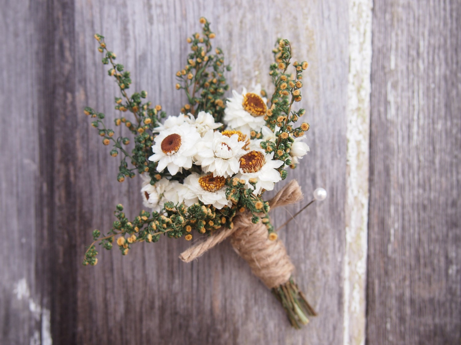 country wedding flowers simple country wedding boutonniere for your country 3130