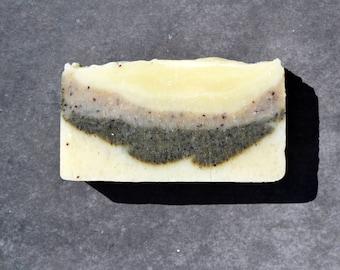 Face wash vegan soap vegan soap bar natural soap handmade soap natural clay soap clay facial bar natural face wash face cleanser facial