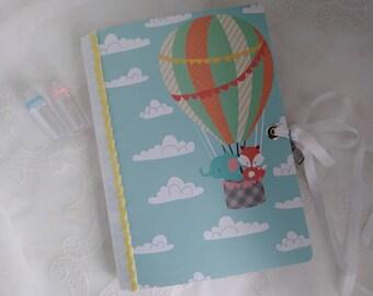 Baby Junk Journal/Baby Journal/Baby Scrapbook/Baby Memory Book/Baby Smashbook/Baby Memory Album/Junk Journal/Baby Book/Baby Shower Gift