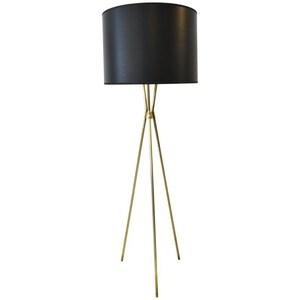 Tripod floor lamp | Etsy