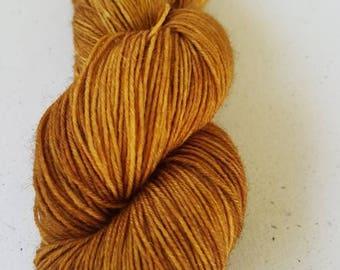Pre-order. Contesse Jackie 75/25 Merino and nylon blend. Superwash. Hand dyed
