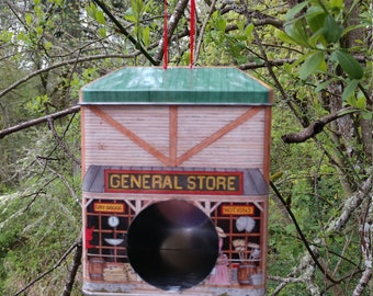 General Store House