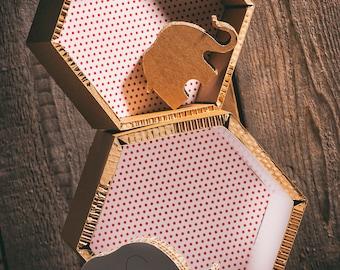 Honeycomb Shelve small