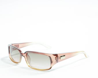 GUCCI - Plastic sunglasses rectangular model